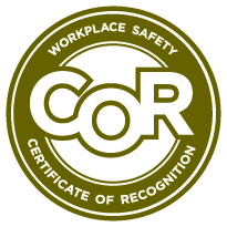 Work Place Certificate Of Recognition | Adler